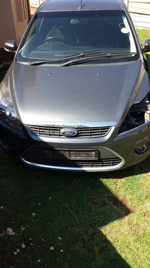 ford focus 2.0 tdci turbo for sale