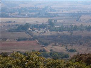 Quaint Farm for sale in the West of Pretoria