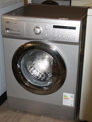 Defy washing machine S029437a #Rosettenvillepawnshop