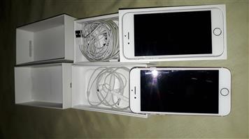 I phone 6 and i phone 7