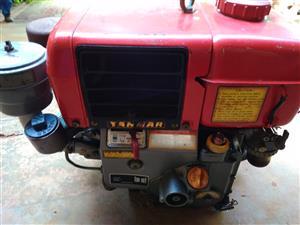 Yanmar Diesel Model TS 50 C
