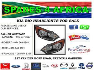 2002 Kia Rio 1.4 5 door