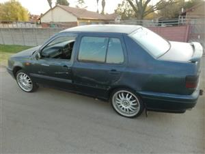1995 VW VR6