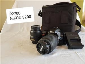 Nikon video camera for sale