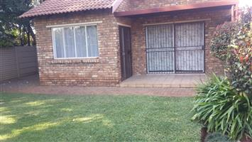 Garden Flat Sinoville