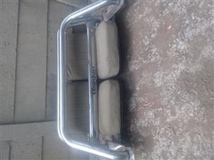 Rollbar Toyota Hilux