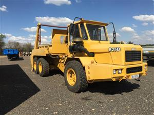 Bell B25B Skip Loader Pre-Owned Other