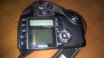 Canon 350 D digital Camera