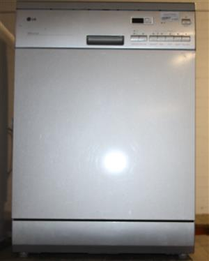 Dishwasher S030091A #Rosettenvillepawnshop