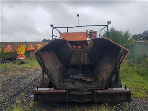 1990 Blaw Knox Paver for sale