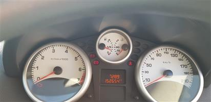 2011 Peugeot 207 1.6 Dynamic