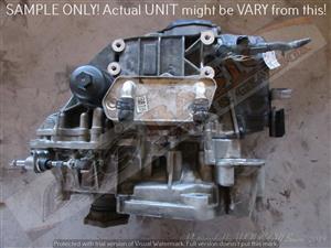 VOLKSWAGEN GOLF 5 GTI -BWA 2.0L TFSI 2WD DSG 6 SPEED AUTO GEARBOX -AUDI A3