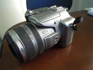 Panasonic digital Camera DMC FZ30