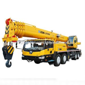 MOBILE CRANE AT LTC  TRAINING CENTRE IN WITBANK
