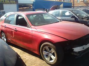 BMW F30 PARTS FOR STRIPPING AT BIT SPARES