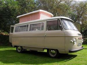 Commer van or bakkie wanted