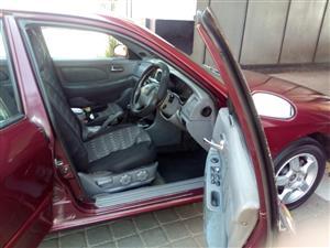 1999 Hyundai Sonata 2.7 V6 GLS