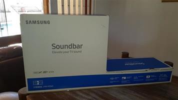 Samsung 3 series soundbar