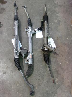 JEEP COMPASS STEERING RACK