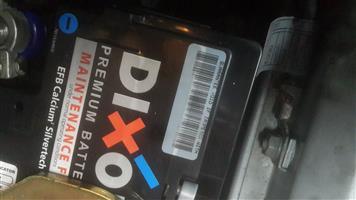 Scrap Batteries Wanted!!