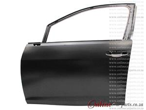 VW Golf 7 GTI 2013 Left Hand Side Front Door