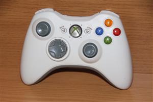 Xbox 360 original controller