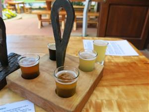 Craft Beer Brewery & Coffee Shop for sale plus the buildings - Dullstroom