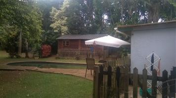 Beautiful house in Waterfall extension 3 area for sale