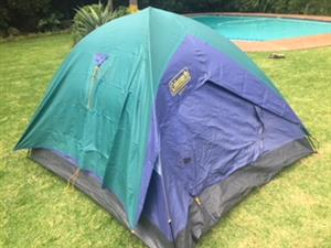 Tent 3 persons
