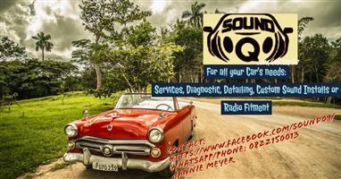 Sound Q