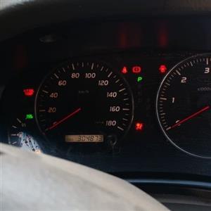 2003 Toyota Land Cruiser Prado 3.0DT GX