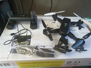 Shox sentinal drone