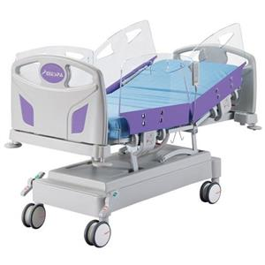 EASILY OPERATED HOMECARE / HOSPITAL BEDS