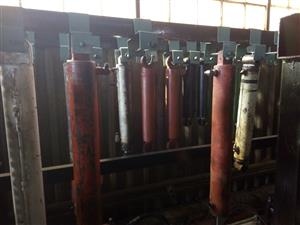 Excellent Cylinder Repairs!