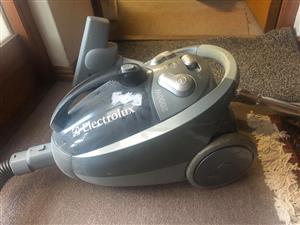 Vacuum cleaner for sale.