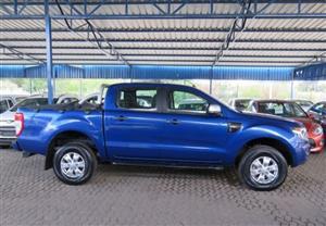 2012 Ford Ranger 2.2 (aircon)