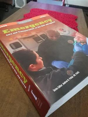 Emergency care book