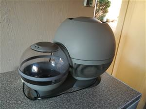 Large Cooler and Humidifier. (AxAir)
