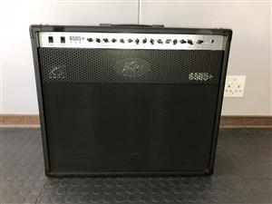 Peavey 6505+ 112 Combo vacuum tube guitar amplifier