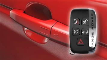 Land Rover Key-less Door Locks for sale | Auto EZI