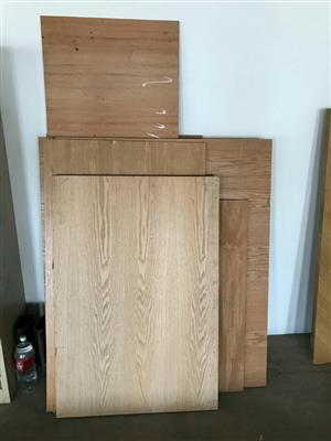 Cupboard Boards