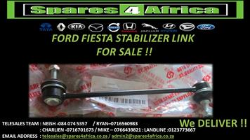 Ford Fiesta Stabilizer For Sale