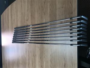 Taylormade P790 Irons 4-GW