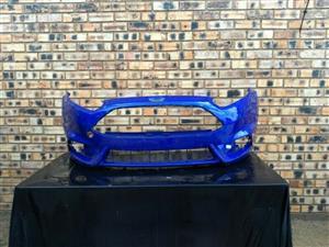 Ford Fiesta ST Front Bumper