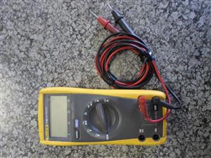 Fluke 77lll Multimeter
