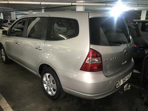 2012 Nissan Grand Livina 1.6 Acenta