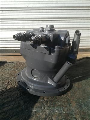 Terrex 225 Swing Motor