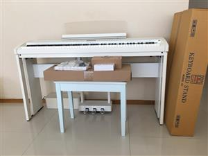 New Kawai ES110 - Digital Piano With Stand For Sale (White