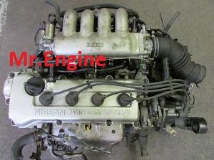 GA16 1.6 ENGINE FOR SALE