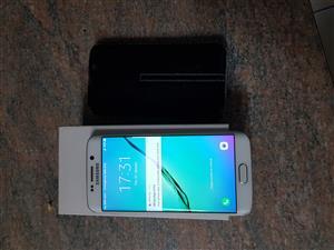 Samsung S6 to swop